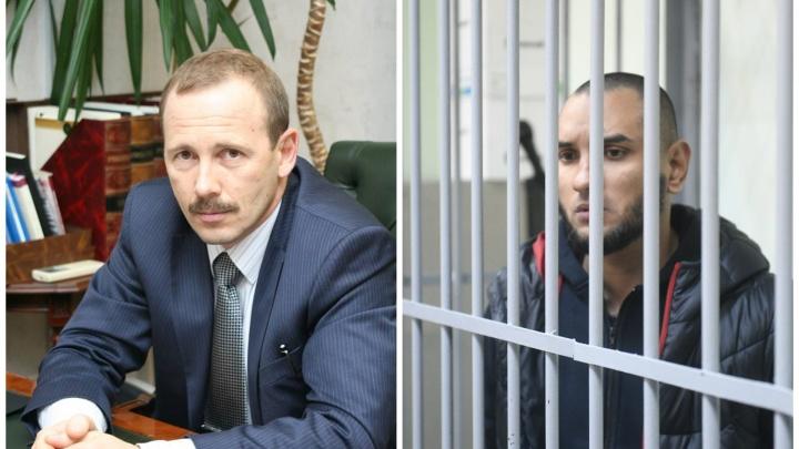 «Защитник подсказал»: адвокат — о том, почему обвиняемый по делу Каторгиной сдал сообщника