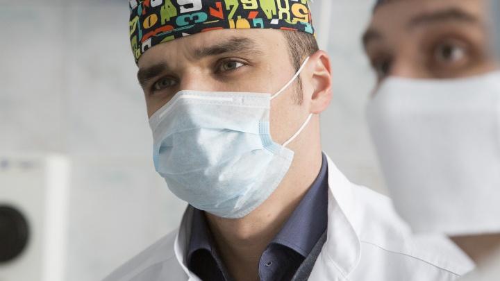 Главный онколог Новосибирска назвал четыре главные причины смерти