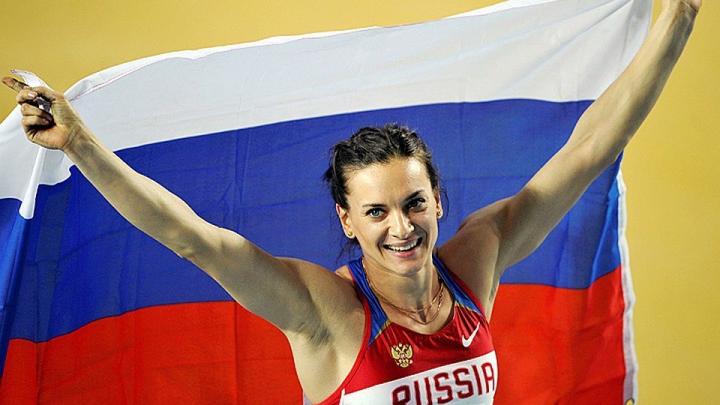 «Убийственно для российского спорта»: Исинбаева высказалась об отстранении России от ЧМ и Олимпиады