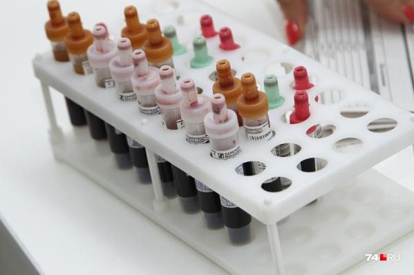 Редкий недуг диагностировали в лаборатории медико-генетической консультации