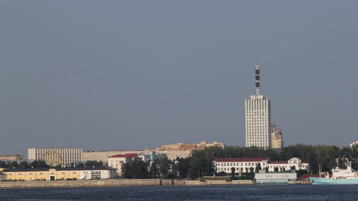 Архангелогородцы выберут городские проекты на пять миллионов рублей