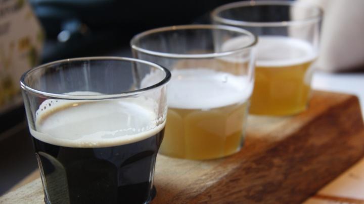 В Новосибирской области подорожали пиво и сигареты