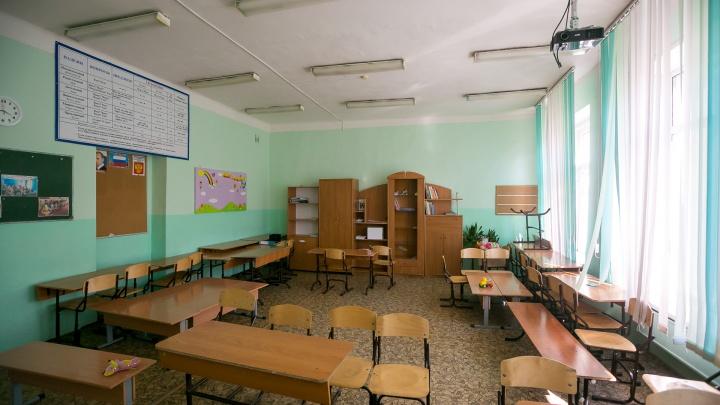 Стрелял по машинам: коротко о стрельбе в школе Абалаково