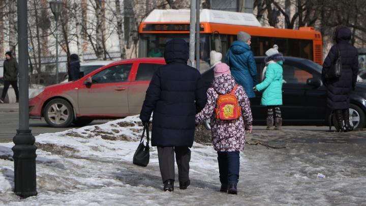 Из нижегородских маршруток запретят выгонять детей-безбилетников