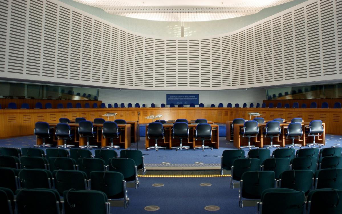 Добиться справедливости пострадавшим от пыток удается зачастую только благодаря страсбургским судьям