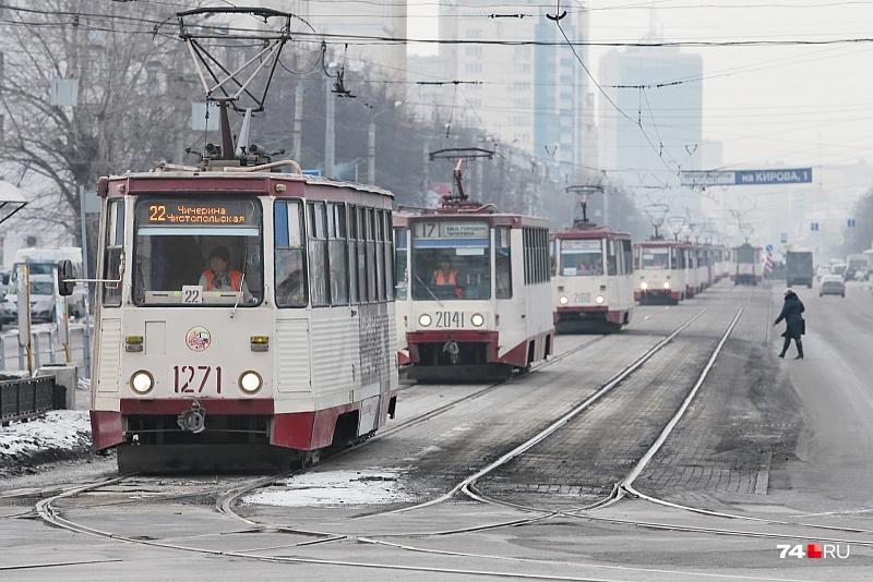 Для роста зарплат Усть-Катавскому вагоностроительному заводу нужны заказы трамваев