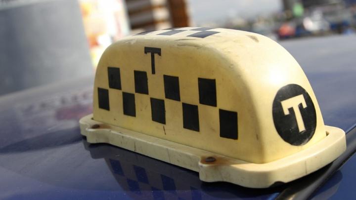 Курганцы могут узнать, как правильно ездить в такси