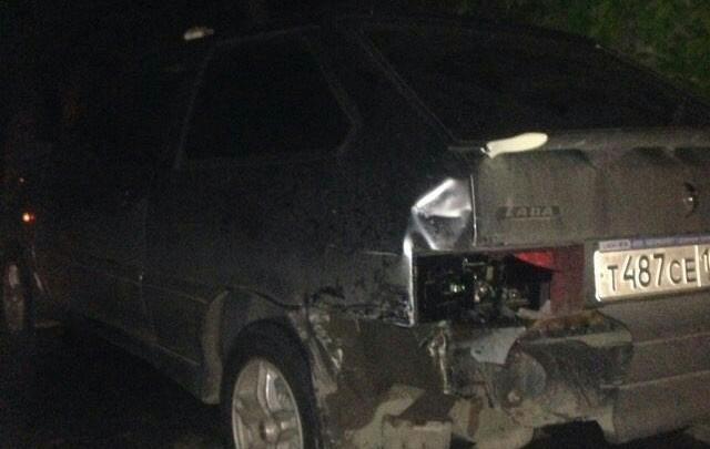 Уфимец разыскивает водителя KIA Sportage, который скрылся с места ДТП