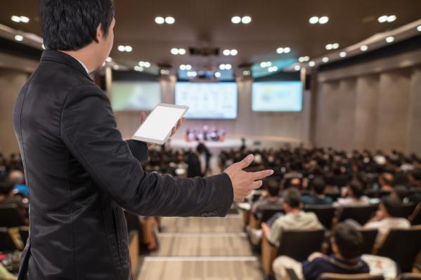 На встрече будут затронуты почти все темы, которые касаются эффективного бизнеса