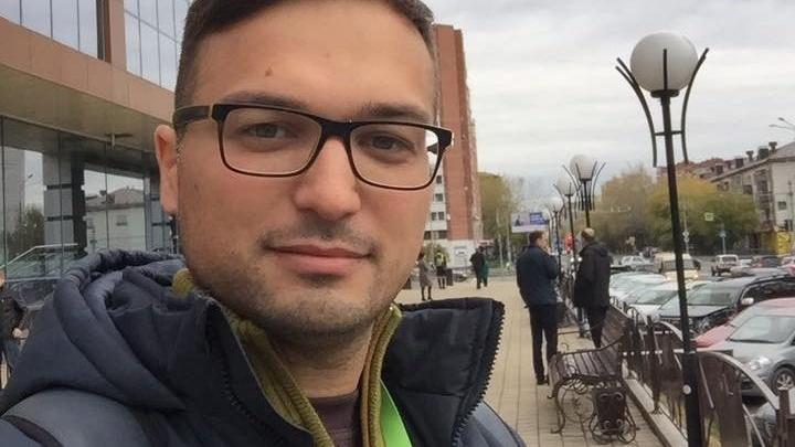 «Нас блокировала система»: выбывший из предвыборной гонки волгоградец готовит митинг в центре города