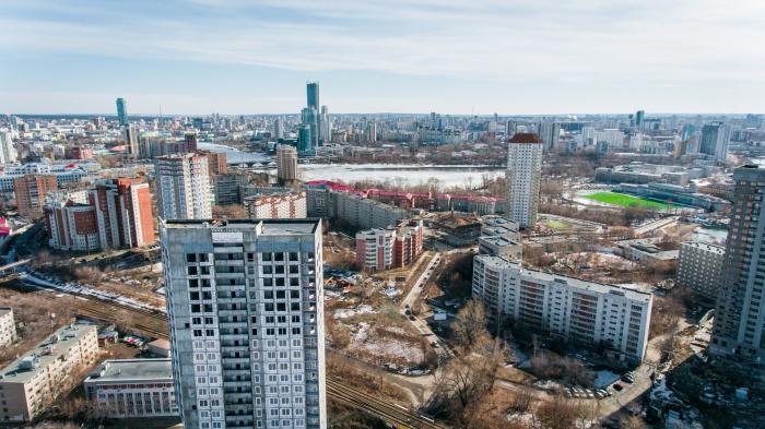 Жилой комплекс «Стрелки» станет новым архитектурным акцентом обжитого микрорайона