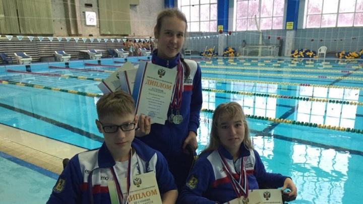 Новый рекорд и 11 медалей: юные архангельские парапловцы выступили на Кубке России в Раменском