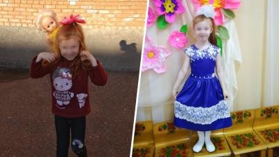В Башкирии на переходе сбили шестилетнюю девочку, но версии очевидцев и водителя разошлись