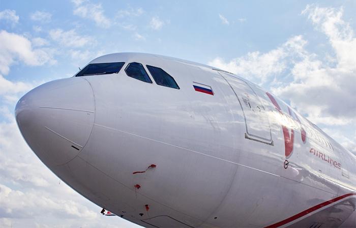 Авиакомпания «ВИМ-Авиа» отменила рейсы из Новосибирска