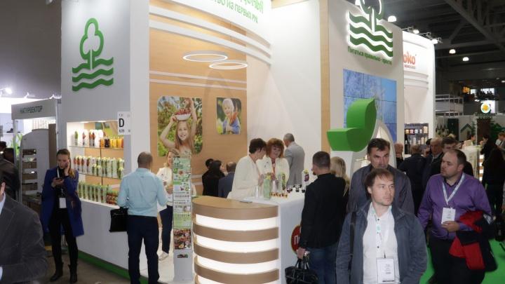 Nemoloko стало «Продуктом года» на международной выставке