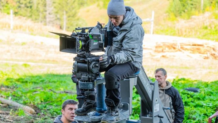 Власти Прикамья вернут часть затрат создателям фильма «Два берега», который снимали в Кунгуре