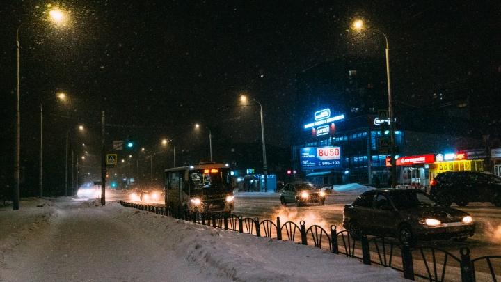 Автобусы № 72 пропали из ГЛОНАСС. Перевозчик объяснил, почему это произошло
