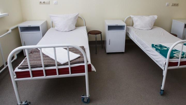 «Более 1500 инфекционных коек»: от волгоградцев скрыли заболеваемость гриппа и ОРВИ