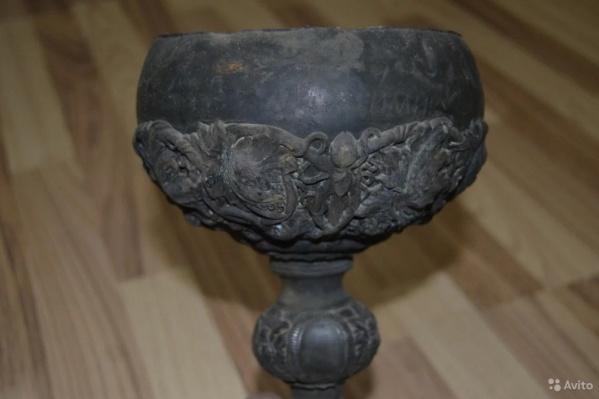 Краеведческий музей оценит историческую значимость спортивной реликвии