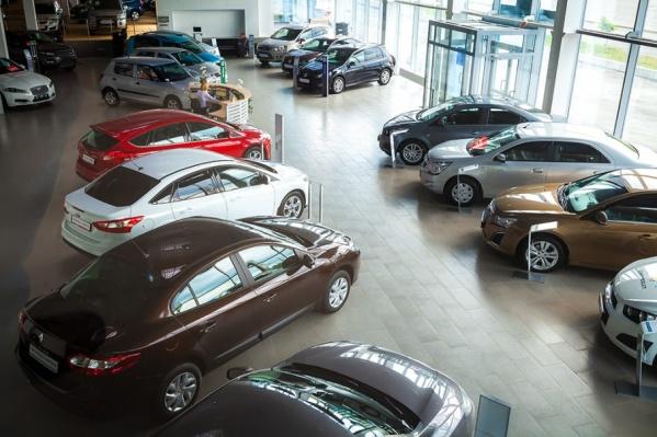 Программы распространяются на автомобили российской сборки ценой до одного миллиона рублей