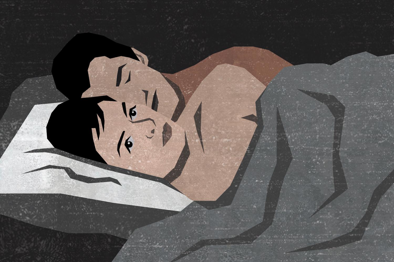 Фантазии о смерти пугают и наталкивают на мысли о разводе или походе в церковь. А может быть, обо всем вместе