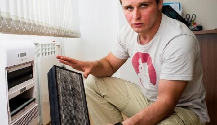 Скандал с очистителями воздуха: основателю «Тиона» продлили домашний арест