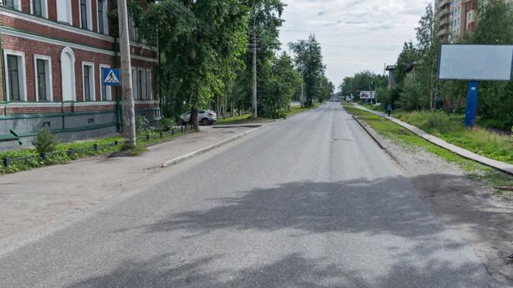 Завтра на пять дней закроют часть проспекта Ломоносова