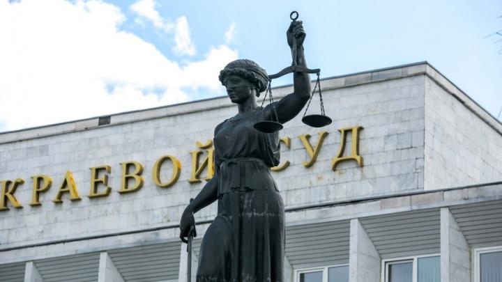 Компанию красноярского депутата-строителя заподозрили в афере с налогами