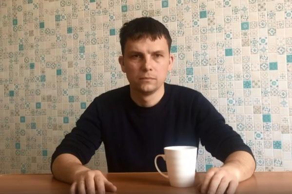 Григория Керусенко обвиняют в превышении должностных полномочий