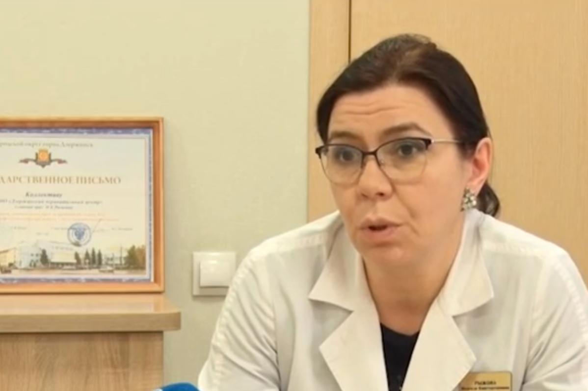Главного врачаперинатального центра отстранили от должности на время следствия