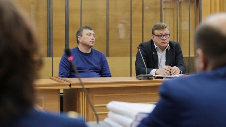 Челябинскому бизнесмену, осуждённому за бойню на фестивале «Торнадо», отказали в освобождении