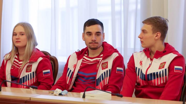 Деньги будут: названы размеры выплат для красноярских призёров Универсиады
