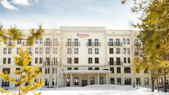Школа за 1,5 млрд рублей: какие ещё обновления ждут жилой квартал «Жуковка»