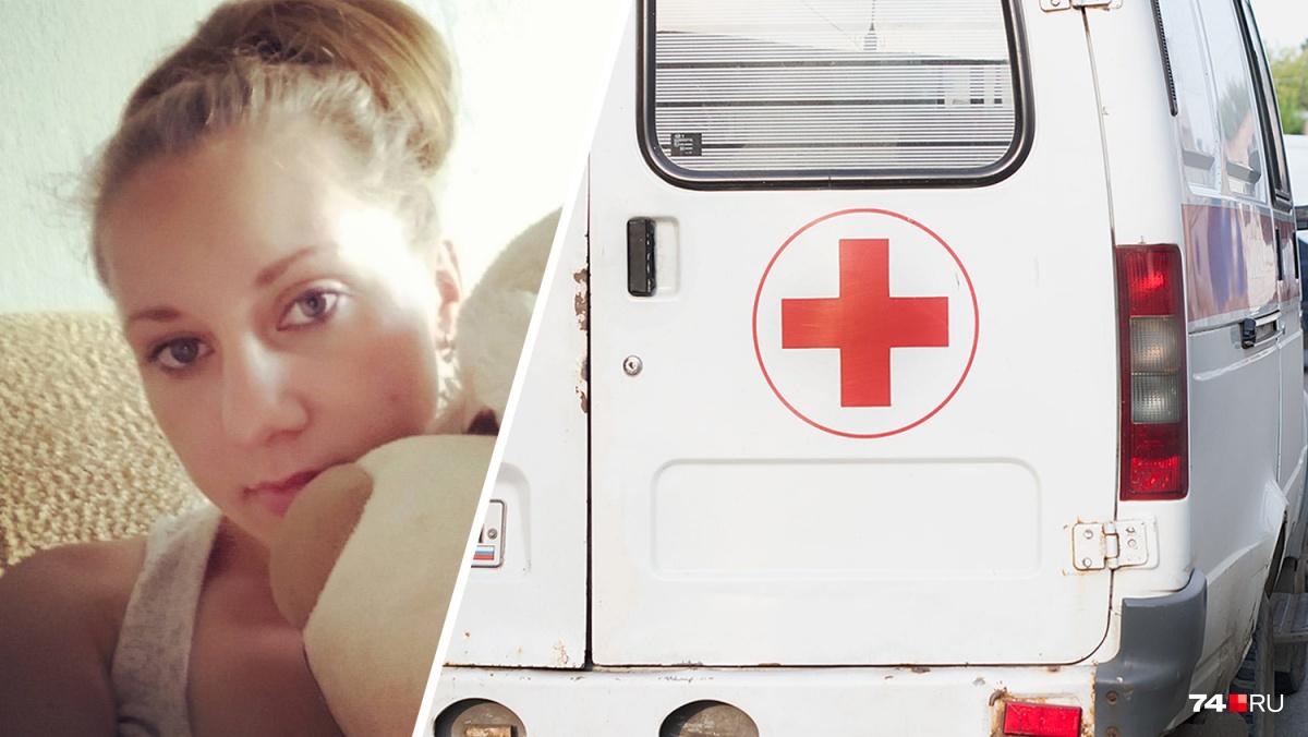 Анастасия обвиняет врачей в неправильной перевозке ребёнка, а медики её — в чрезмерном курении и нарушении больничного режима
