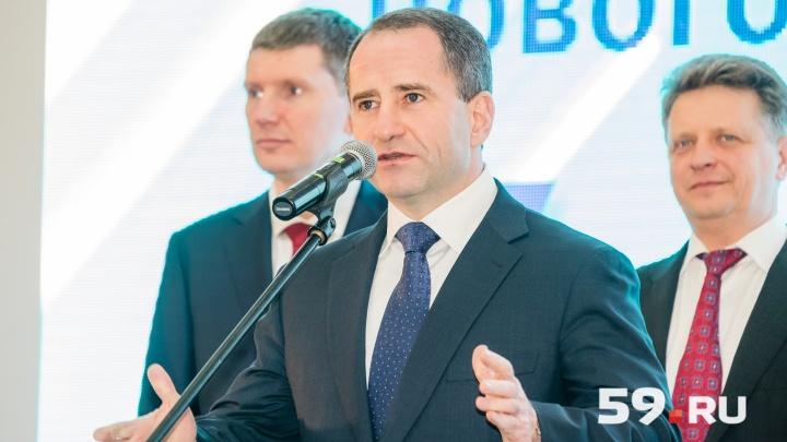 Владимир Путин назначил нового полпреда в Приволжском федеральном округе
