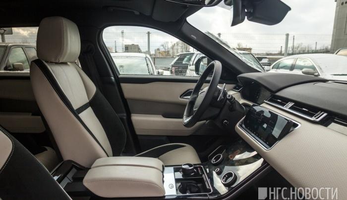 На дорогую машину хватило: новосибирцы стали покупать больше роскошных автомобилей
