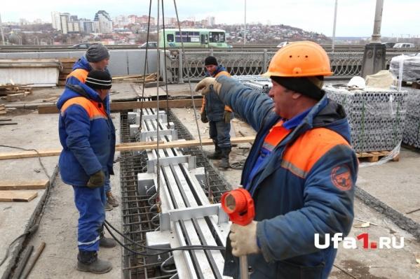Работники переживают, что могут не уложиться в сроки