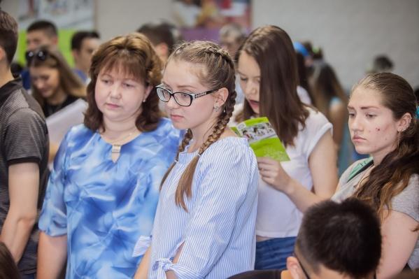 В новом учебном году студентами станут больше 32 тысяч новосибирских абитуриентов