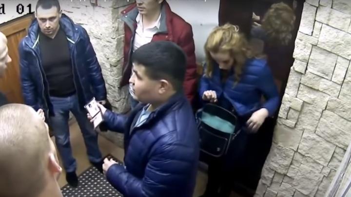 Экс-начальник отдела полиции №6 Тюмени отсудил у кафе «Семь пятниц» 50 тысяч рублей компенсации