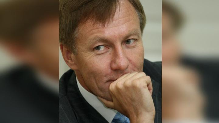 Вице-мэр попросился в отставку