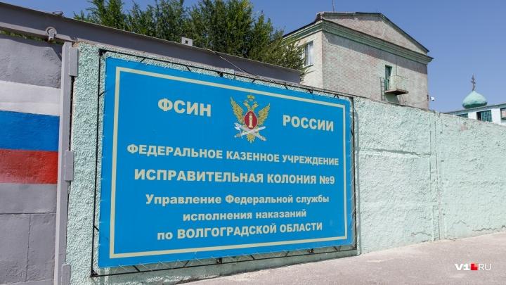 Волгоградская зона строгого режима: убийцы и грабители ремонтируют машины и собирают мебель