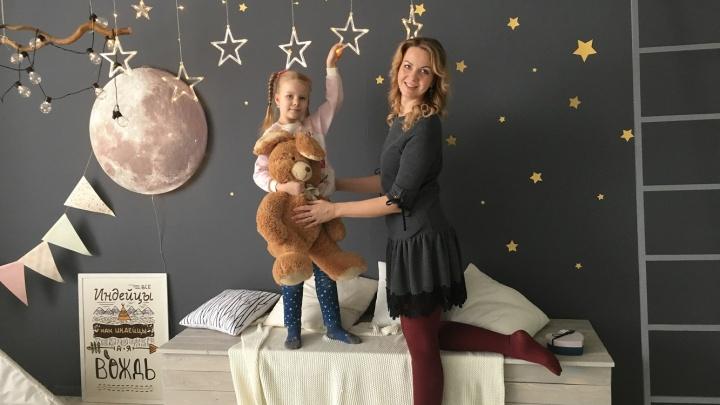 Эксперимент продолжается: мама и дочка устроили проверку детских заведений