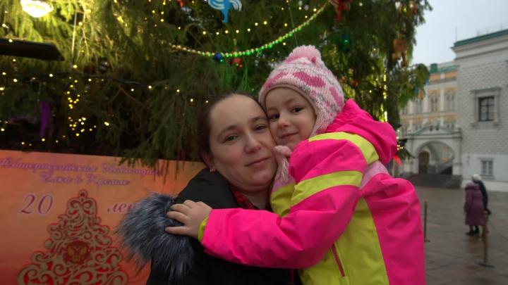 Спасти Новый год, вернуть детей маме и ещё 4 истории, которые заставят вас поверить в чудо