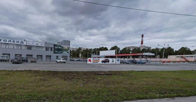 Компания, которая строит «новый Тихвин», купила землю под застройку на Вторчермете