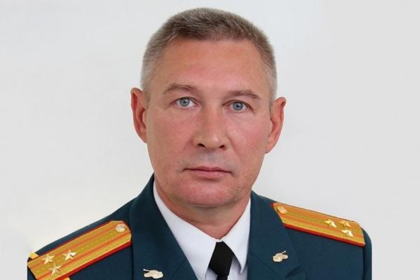 Вадиму Чистякову было всего 49 лет