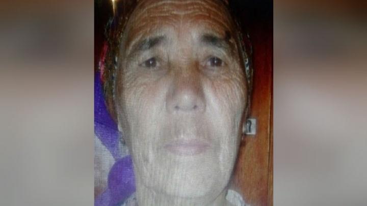В Башкирии свернули поиски 79-летней Жарии Рахимовой: пенсионерку нашли погибшей