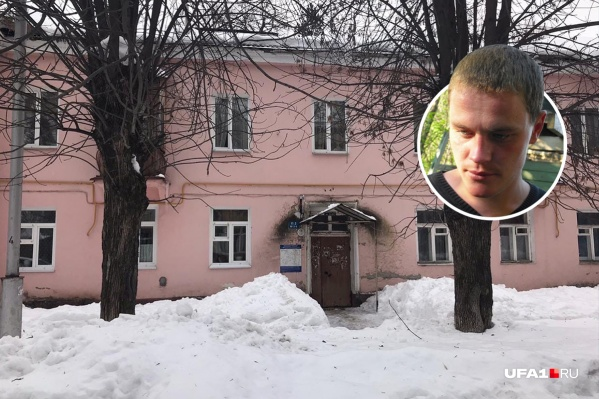 Мужчина этот, по словам его друга Дмитрия, спас ребенка от педофила