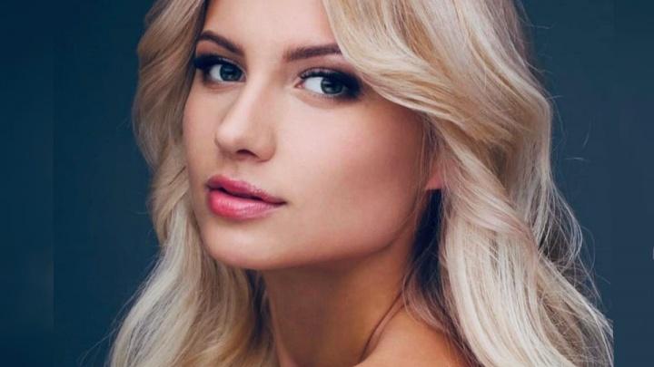 Красавица-блондинка из Лесосибирска претендует на титул «Мисс Космополитен Мира — 2019»