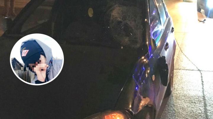 «Умел поддержать в трудную минуту»: вРыбинске иномарка насмерть сбила мальчика-кадета