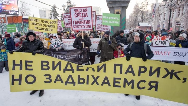 «Я в нём не участвовал»: временный мэр Челябинска дал оценку Маршу матерей